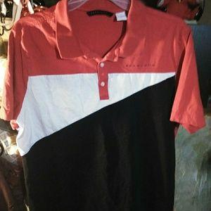 Sean John Polo stye shirt